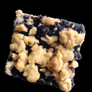 blueberry barrr